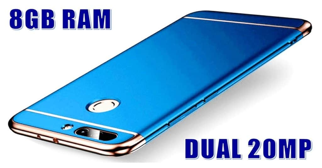 Nokia 6.1 Plus vs Xiaomi Mi A2: 6GB RAM, dual 20MP cameras!!