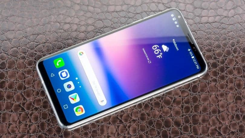 Best big screen phones India 2018