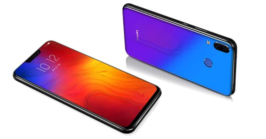 Xiaomi Mi Max 3 vs Lenovo Z5