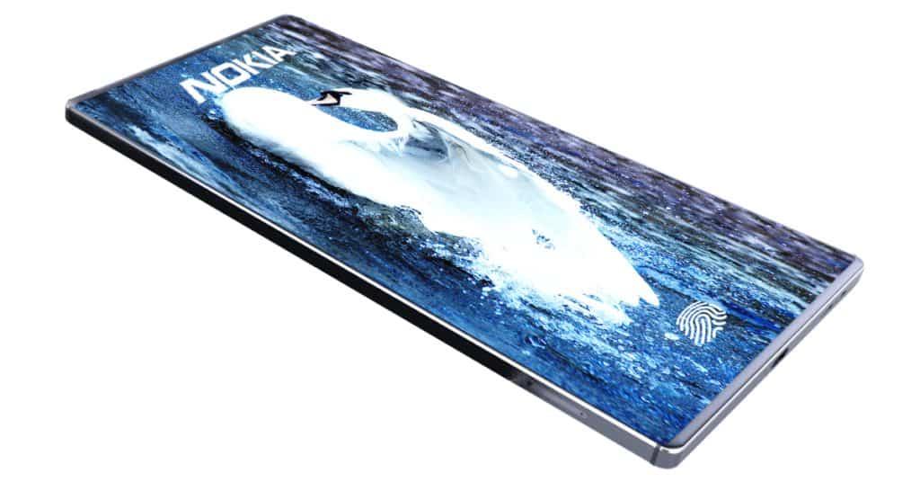 Nokia Edge Xtreme Pro