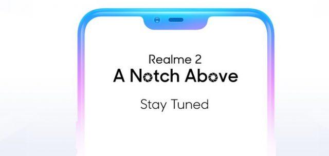 OPPO Realme 2 Full specs