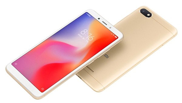 Xiaomi Redmi 6 Series