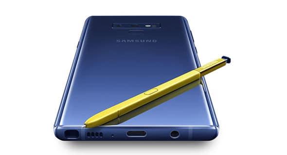 Huawei Honor V10 vs Samsung Galaxy Note 9