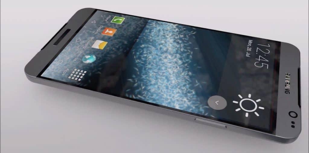 Samsung Galaxy Beam Mini Pro