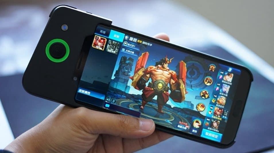 Xiaomi Blackshark Max
