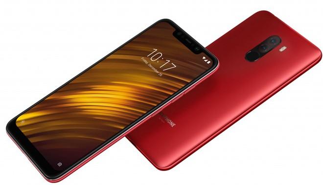 OPPO Realme 2 Pro vs Xiaomi Pocophone F1