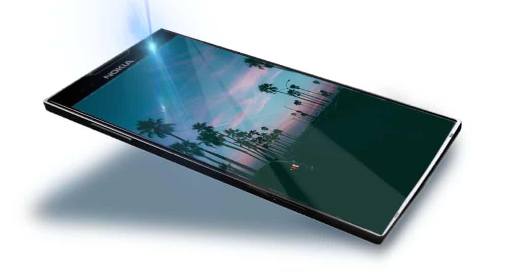 Nokia Blade Max Pro