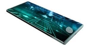 Nokia Zeno Pro 2019