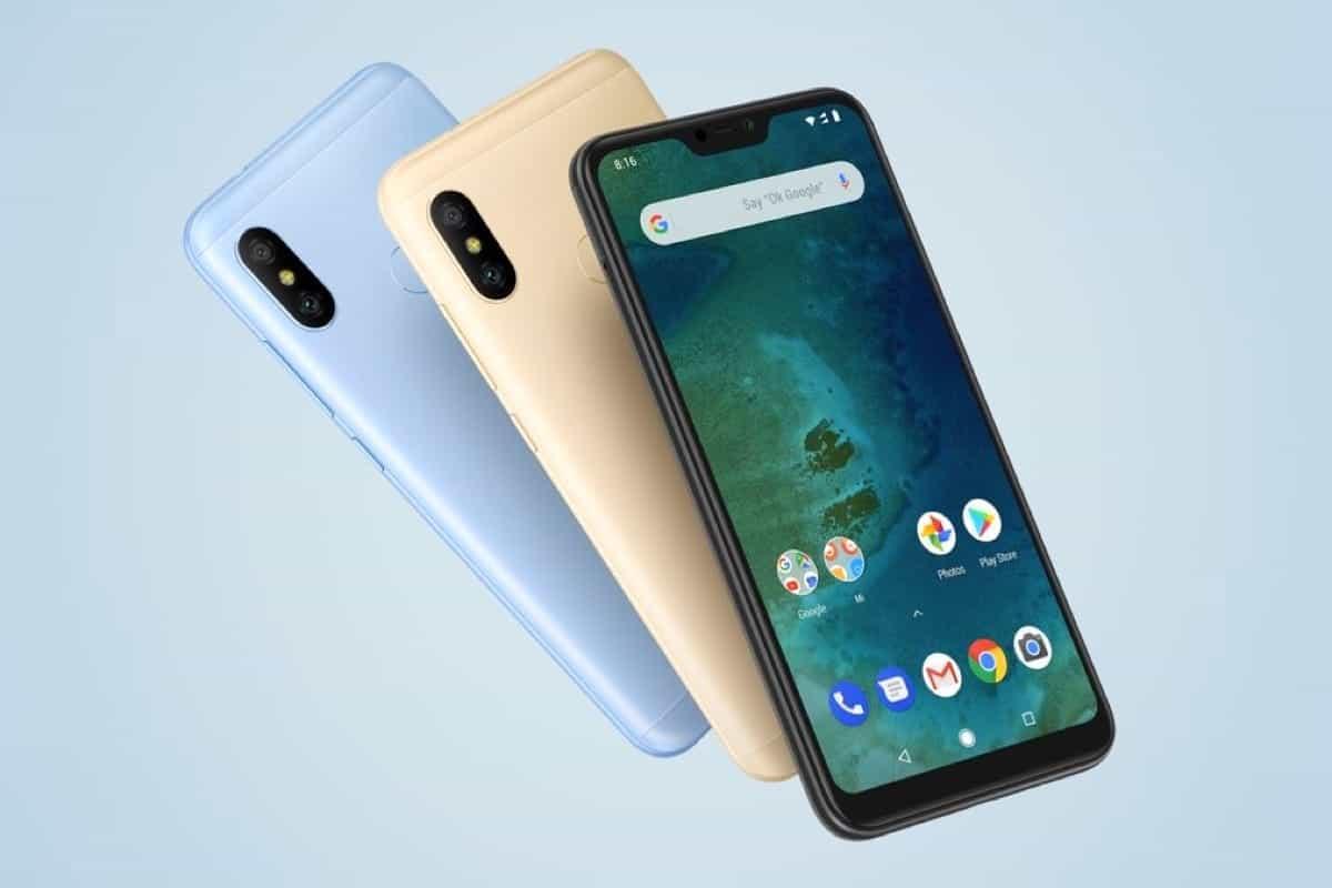 Top budget phones March 2019