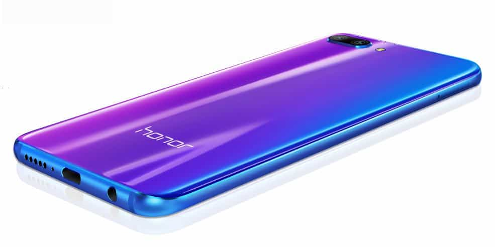 Huawei Honor 10 Youth Edition