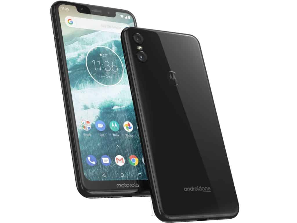Motorola One Power vs Xiaomi Mi A2 Lite