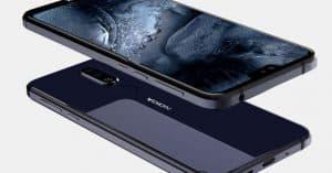 Nokia 7.1 vs OPPO K1