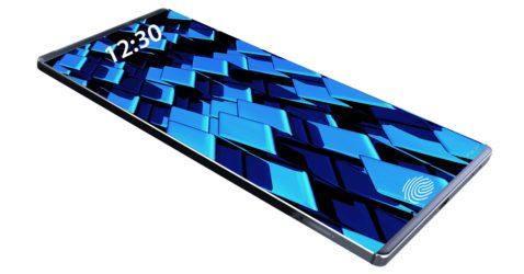Nokia Zeno Lite 2019