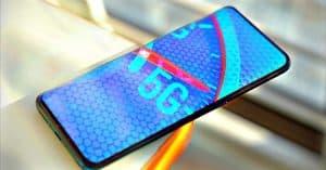5G smartphones