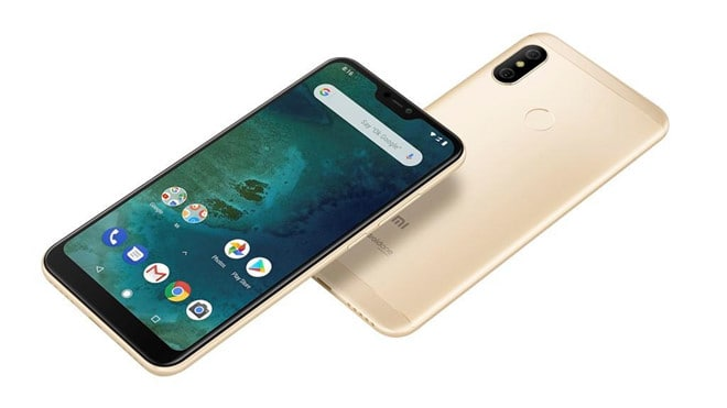 Best Android One phones January 2019: dual 16MP cameras and