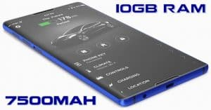 Nokia Infinity Max Pro 2019