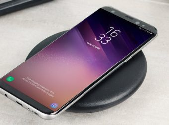 Best phones with wireless charging in 2018