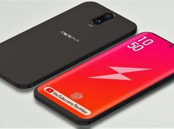 Best OPPO Smartphones January