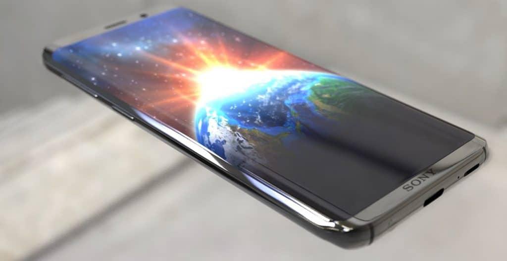Sony Xperia A Edge 2019