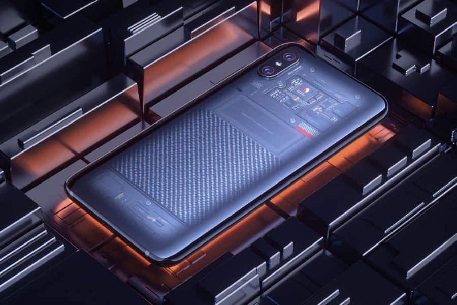 Xiaomi Mi 8 Explorer Edition First Impression