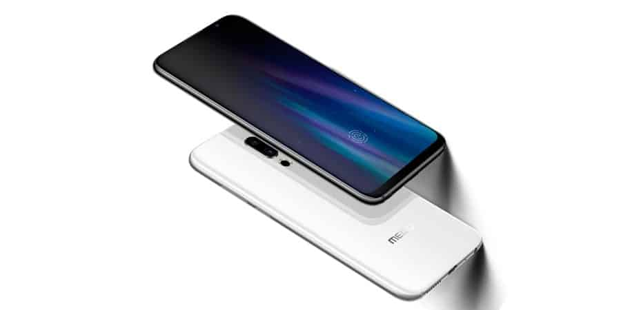 ASUS Zenfone Max Pro M2 vs Meizu 16X