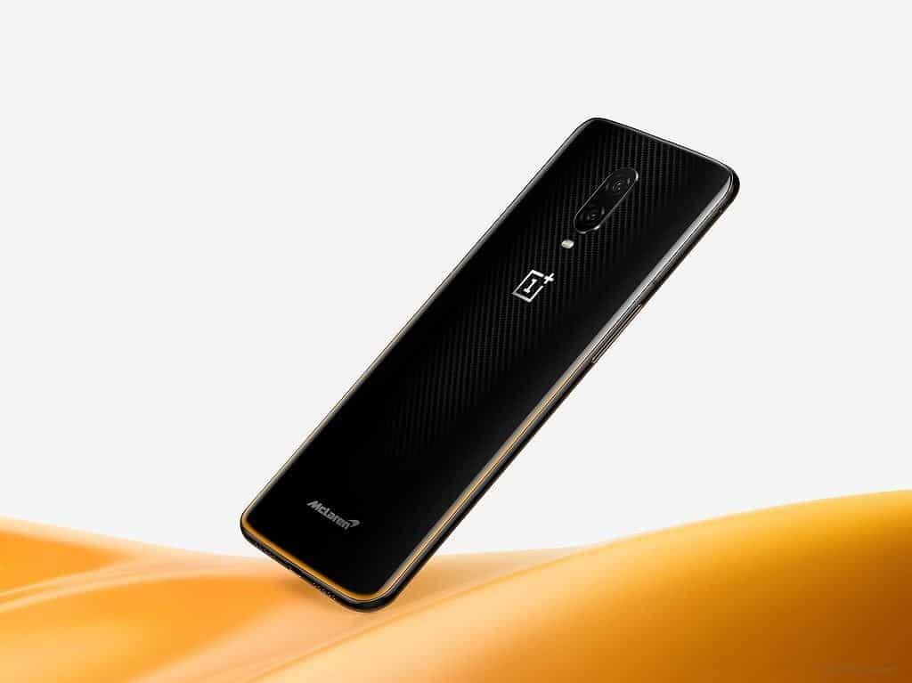 Xiaomi Mi Mix 3 vs OnePlus 6T McLaren Edition