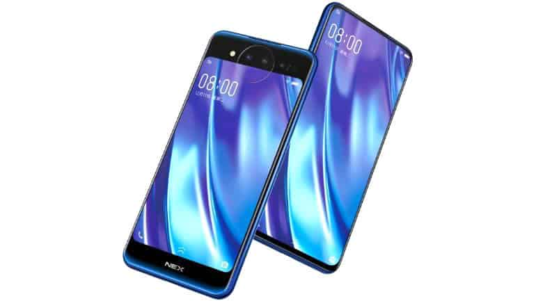 Top 10GB RAM smartphones January 2019