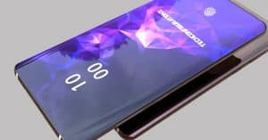Samsung Galaxy S10 Edge