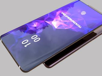 Samsung Galaxy S10 Edge