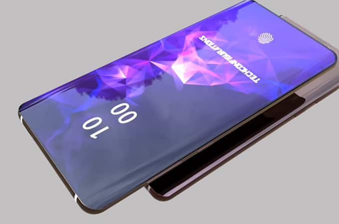 Samsung Galaxy Edge 2019 edition