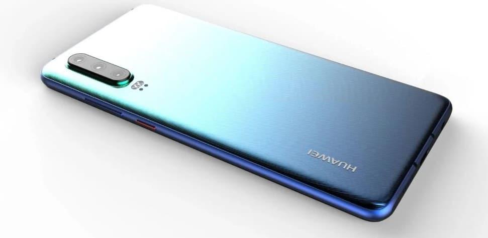 Huawei P30 Pro vs BlackBerry Key2