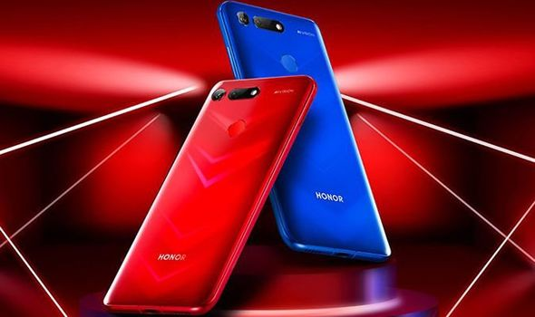 Best Honor phones January