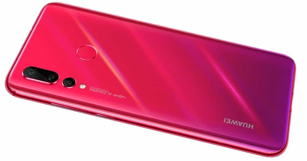 Huawei Nova 4e vs Xiaomi Redmi Note 7 Pro