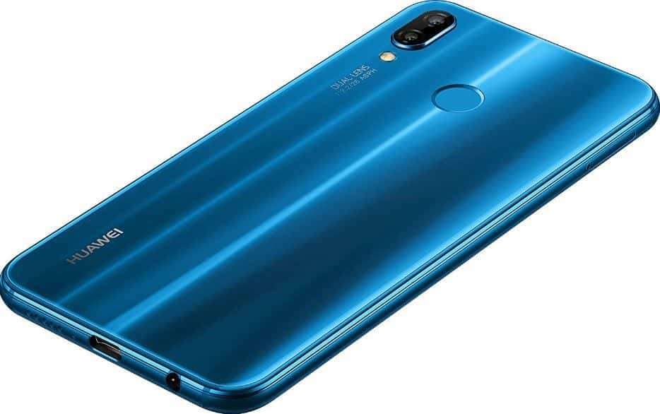"Huawei Y6 Pro 2019 goes official with 6 1"" LCD, 512GB Storage…>"