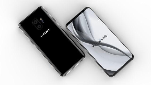 Samsung Galaxy Oxygen Pro Max