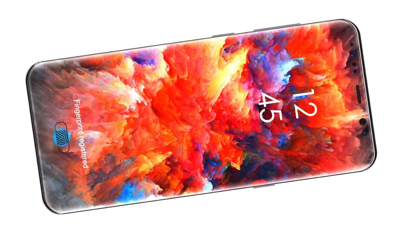 Samsung Galaxy S10 Plus Ceramic