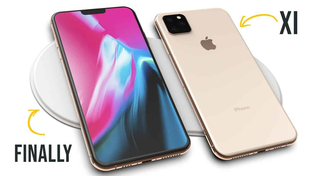 Apple iPhone XI Pro 2019