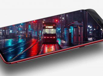 Snapdragon 855 chipset smartphones