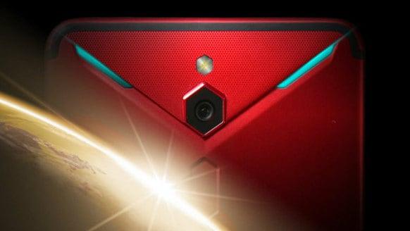 Red Devil Mars RNG Edition