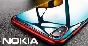 Nokia Z Duo Pro 2019