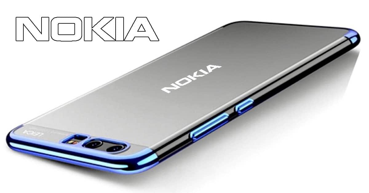 Nokia N-Gage Gaming beast
