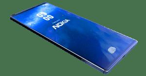 Nokia Maze Pro vs Vivo iQOO