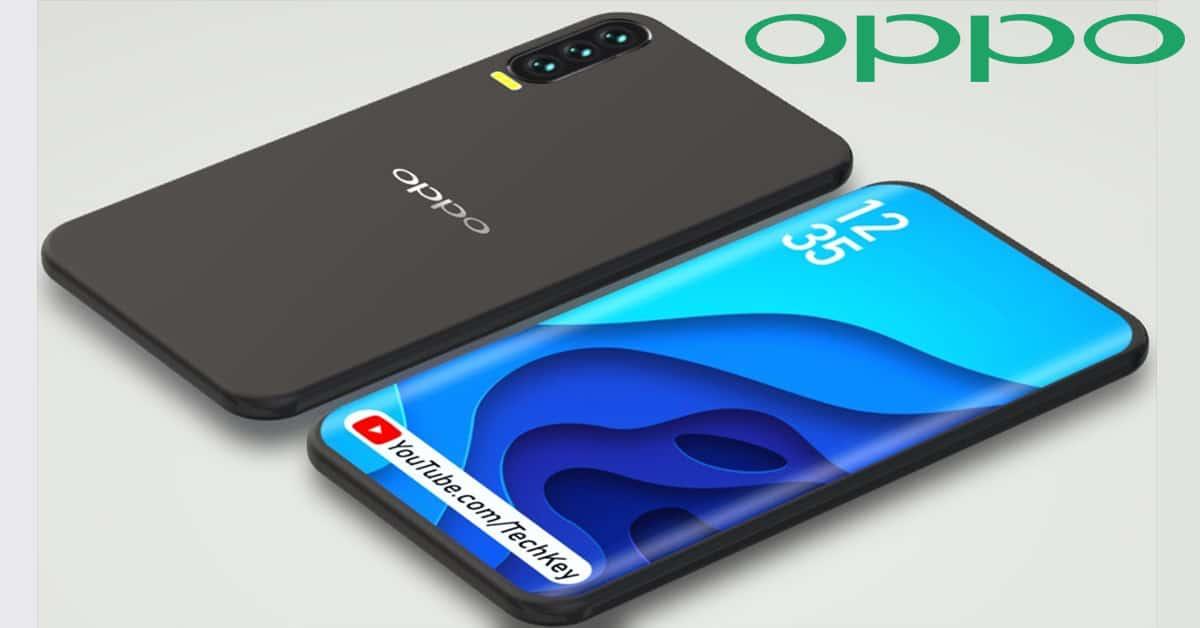 OPPO Reno vs Huawei Mate 30