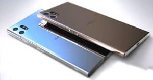 Sony Xperia XS3 Max