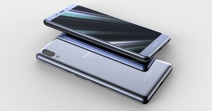 Sony Xperia ZOOM 2019 flagship