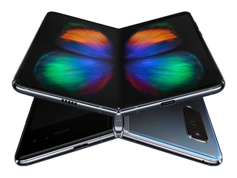 Samsung Galaxy Fold appears on Geekbench
