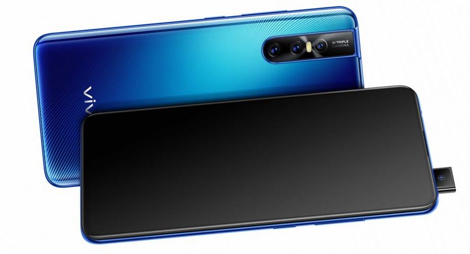 Best popup camera phones