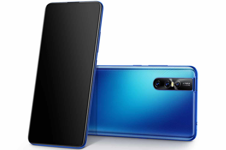 Vivo V15 Pro vs Xiaomi Pocophone F1
