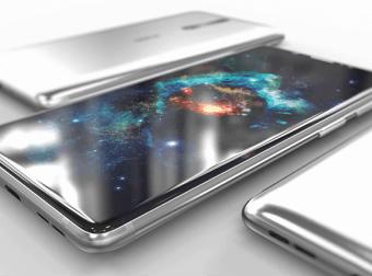 Nokia Safari Edge Pro 2019