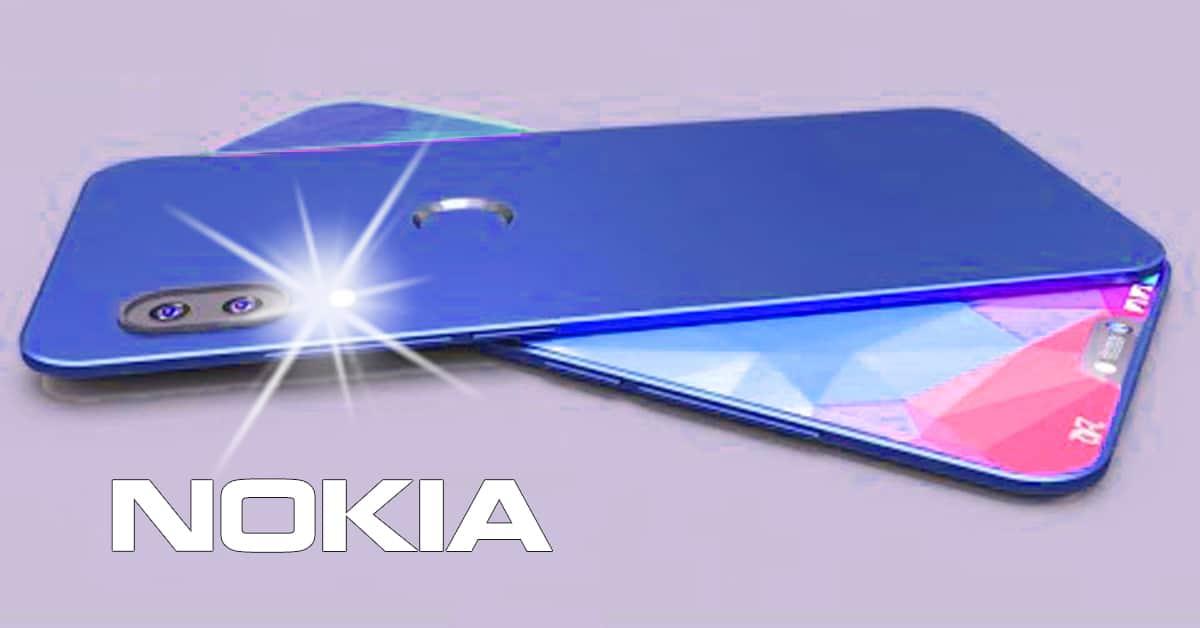 Nokia 2 Edge 2019 beast